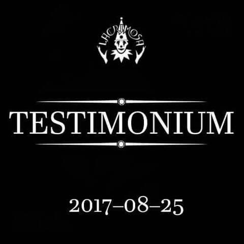 LACRIMOSA - Infos à propos du nouvel album