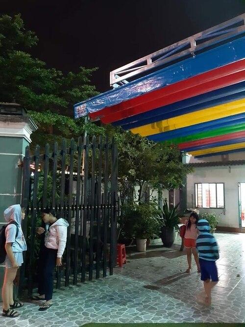 mai xep di dong Hòa Phát