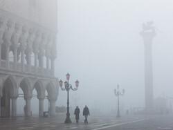 Seule, Venise de Claudie Gallay
