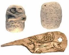 Glozel - La querelle des archéologues