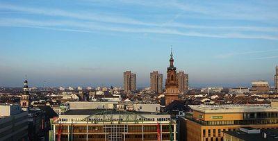 Blog de lisezmoi :Hello! Bienvenue sur mon blog!, L'Allemagne : le bade-wurtenberg - Manheim