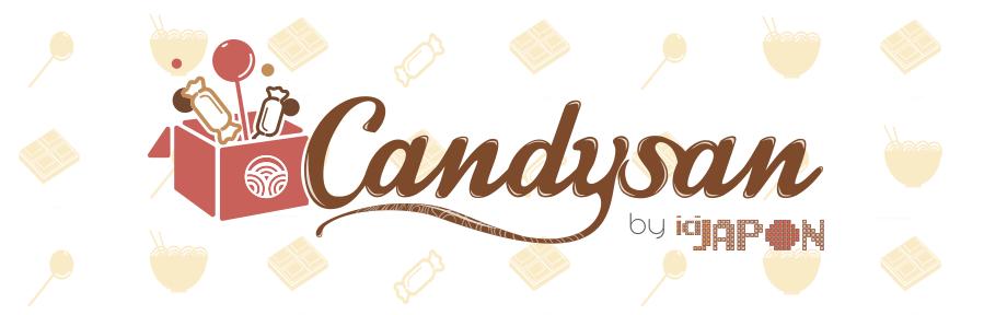 FOOD | Découverte Candysan #1