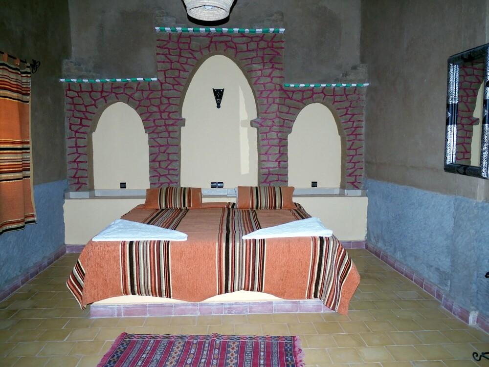 Mharech - Merzouga