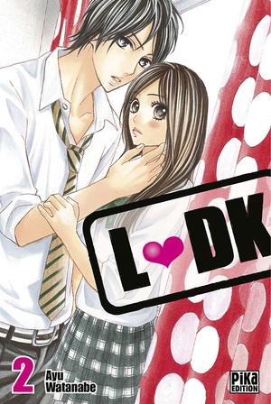 L♥DK vol.2 (manga)