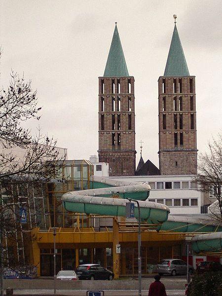 Blog de lisezmoi : Hello! Bienvenue sur mon blog!, L'Allemagne : Hesse - Kassel -