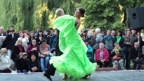 Danse, chants, contes au Château de Cabasse