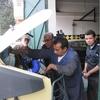 035 Maroc Rabat Réparation fuite d\'huile