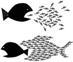 Enquête sur la terreur capitaliste - Hervé Kempf