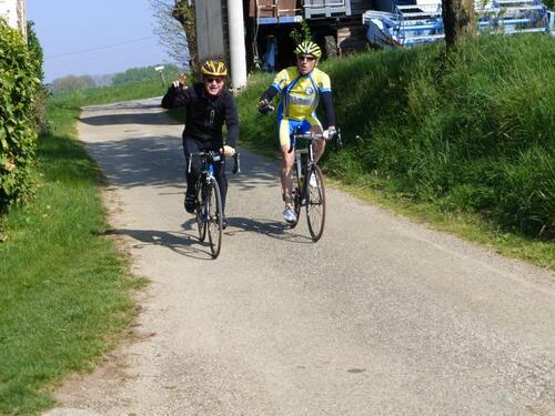 - Rallye d' Anneyron.