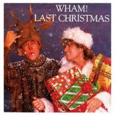 Last Christmas-Wham