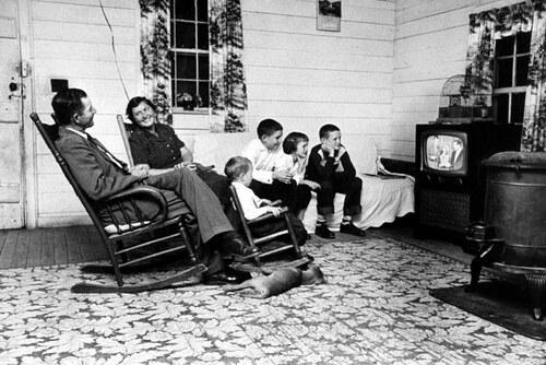 La télé et les enfants suite