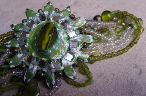 à retrouver sur le site http://www.sylvie-le-brigant-bijoux.com