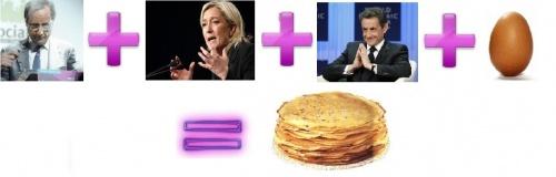 Chandeleur Politique