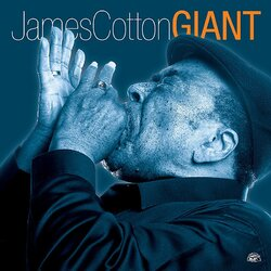 Blues : James Cotton