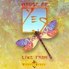House Of Yes Live From House Of Blues (Live, 2000)