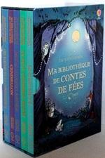 Ma bibliothèque de conte de fées