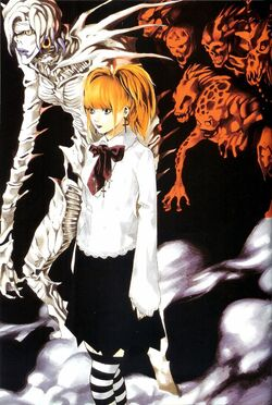 P.6 (Death Note)
