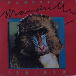 Mandrill - Rebirth - Complete LP