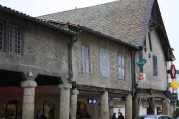 Miramont de Guyenne (Lot et Garonne) - Je traine ici et là ...