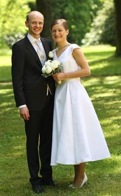 Les mariés 2012