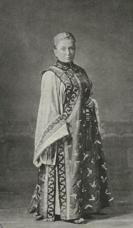 Isabella Bird, la plus grande exploratrice du XIXème siècle