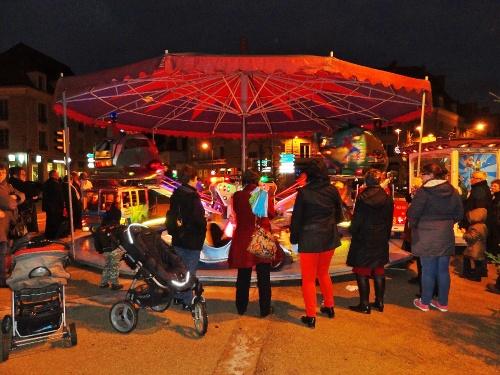 Marché Gourmand et Artisanal de Noël , le 23 décembre à Châtillon sur Seine...