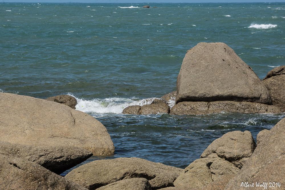 Bretagne - Solide comme un roc (1)
