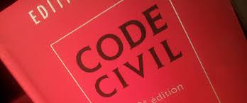 """Résultat de recherche d'images pour """"droit privé civil"""""""