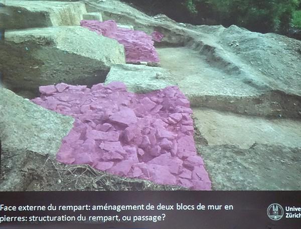L'Assemblée Générale de la Société Archéologique et Historique du Châtillonnais (SAHC) a eu lieu le 11 juin 2016