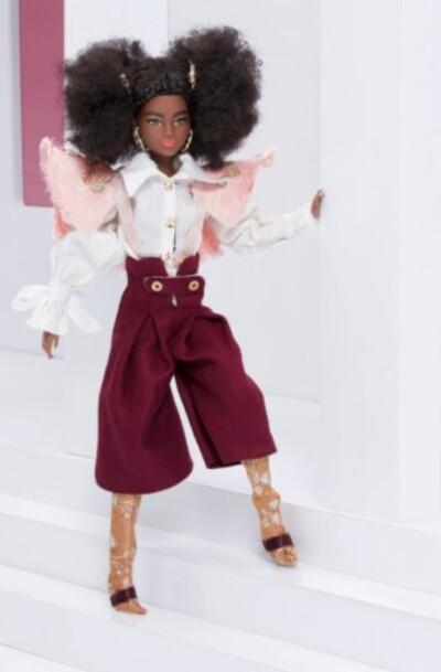 Des idées pour Barbie