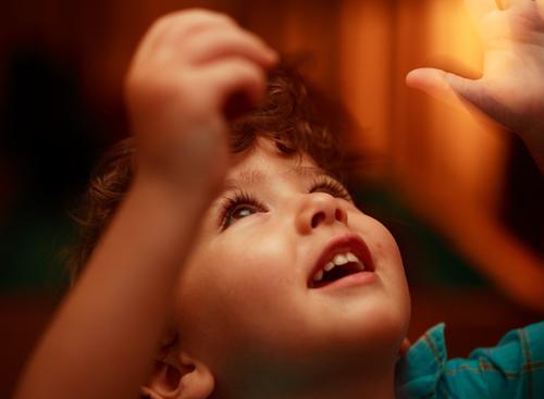 Formations Zeller 3 - Capacité spirituelles des enfants (1)