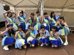 Ooh, je suis trop heureuse! Yokoyama Reina