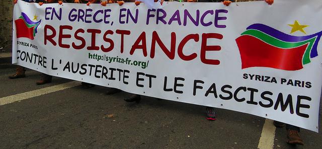 Petite histoire de l'austérité en France depuis 40 ans