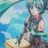 Icon divers (4) + Vocaloid (3)