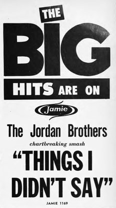 The Jordan Brothers
