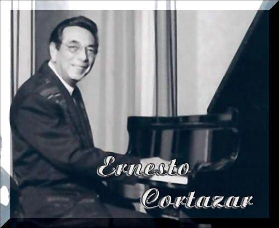 Ernesto Cortazar ... 152 Chansons
