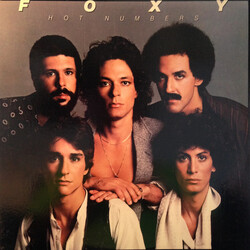 Foxy - Hot Numbers - Complete LP