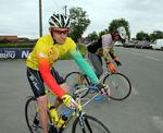 1ère édition de la Ronde de la Fraise à Bersée