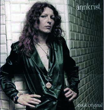 Annkrist (revue de presse)