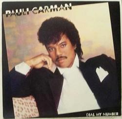 Pauli Carman - Dial My Number - Complete LP