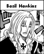 Equipage du Hawkins