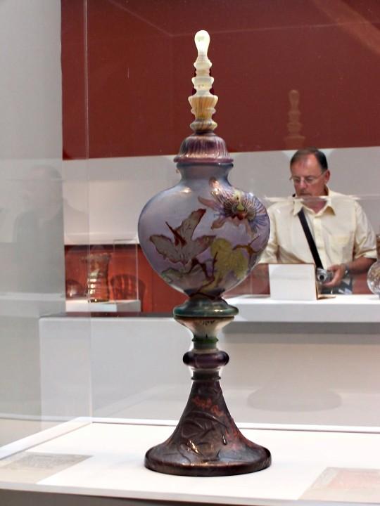 Emile Gallé en 57 12 22 10 2010