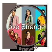 Love Stranger