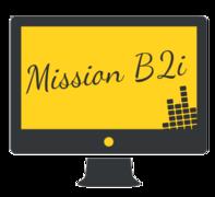 Mission B2i