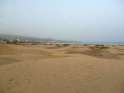 Quelques photos de Gran Canaria