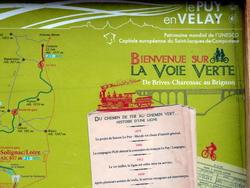 Escale en Haute Loire