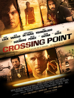 Crossing Point : Au Mexique, un américain, dont l'épouse a été enlevée par un trafiquant, doit convoyer de la drogue pour le criminel s'il veut retrouver sa femme vivante.. ...-----... Origine : américain  Réalisation : Daniel Zirilli  Acteur(s) : Shawn Lock,Paulina Gaitan,Tom Sizemore  Genre : Action,Thriller  Durée : 1h 32min  Année de production : 2016  Date de sortie : 23 mars 2017en DVD  Critiques Spectateurs : 2.6 (imdb)