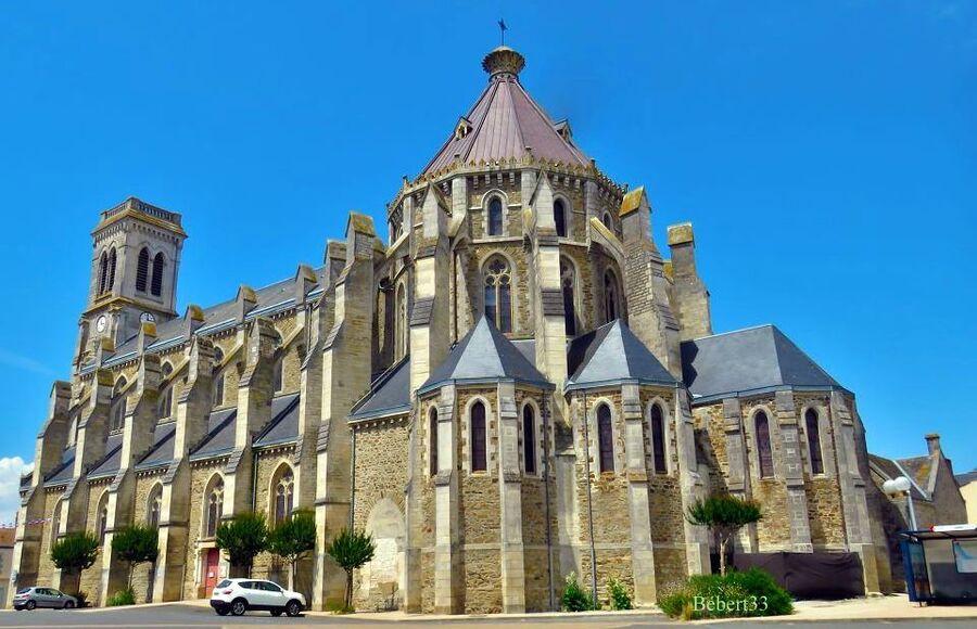Aizenay en Vendée