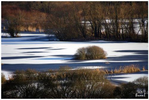La Loire et ses affluents