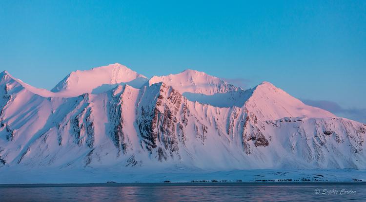 Van Keulenfjorden... suite